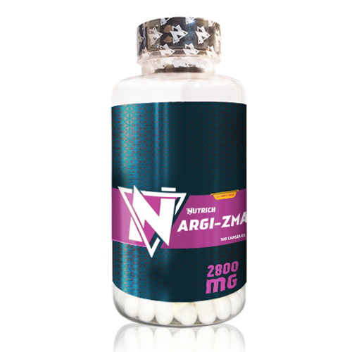 Argi-Zma 100 Kapsül