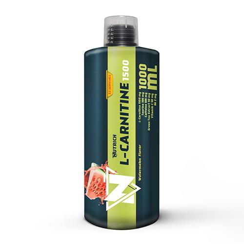 L-Carnitine 1500 mg 1000 ml